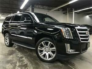 CADILLAC ESCALADE LUXURY COLLECTION 2016 / NAVI / CAMERA / FULL!
