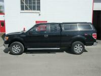 2013 Ford F-150 XLT 5.0 V8 ~ 123,000kms ~ One owner ~ $15,999