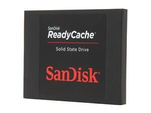 SanDisk ReadyCache SDSSDRC-032G-G26 2.5