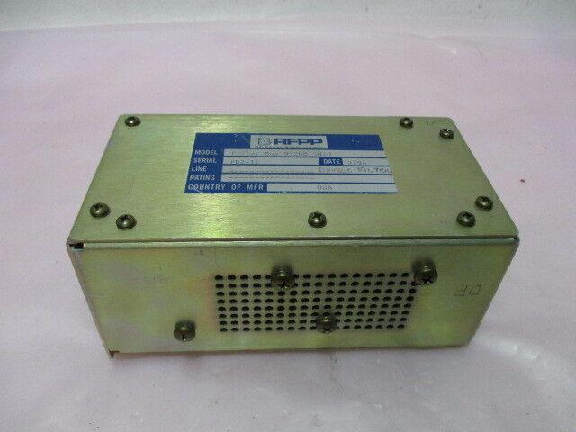 RF Power Products Inc RFPP 9520815010, Filter Box. 416145