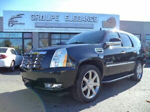 Cadillac Escalade  Hybrid-AWD -DVD-NAVI-TOIT 2013