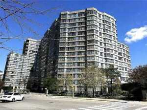 Stunning 2 Bdrm plus den, Over 1000 Sqft. steps to Sq 1