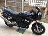Yamaha Fazer 600 1998