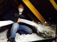ATTIC INSULATION REMOVAL & INSTALL SERVICES