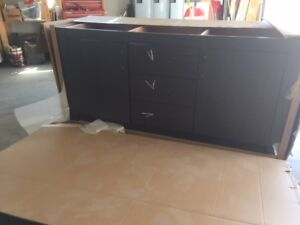72 inch double vanity - new..still in the box