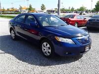 2008 Toyota Camry LE -- NEW REDUCED PRICE --