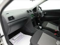 Volkswagen Polo 1.2 60 R Line Style 3dr
