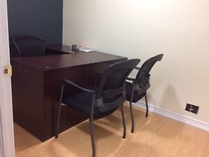 OFFICE CABIN FOR RENT (BUSINESS)