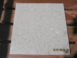 Durable Armstrong Industrial GradeVinyl Tiles 55pc Lot 1/2 Price