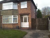 A great and large 3 bedroom Semi-Detached House