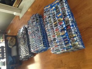 1000's of Brand New Hotwheels/Diecast for sale