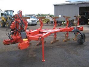 Kuhn Multi-Master 183 Plow