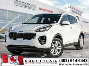 2017 Kia Sportage LX, HEATED SEATS,BACK-UP CAMERA ONLY $155B/W
