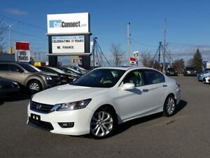 2014 Honda Accord TOURING ONLY $19 DOWN $78/WKLY!!