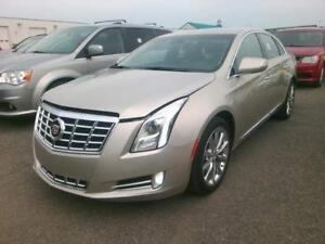 2013 CADILLAC XTS/*ONE OWNER* NAVIGATION* CAMERA*  69$ SEMAINE