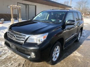 2010 Lexus GX 460 Ultra Premium_LOW KM_CLEAN_NAVI_2KEYS_CERTFIED