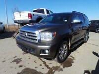 2009 Toyota Sequoia LIMITED