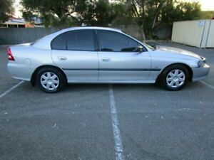 2004 Holden Commodore VZ Executive 4 Speed Automatic Sedan