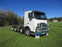 VOLVO FH12 8X4 PRIME MOVER Pickering Brook Kalamunda Area Preview