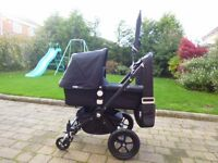 Bugaboo Cameleon Limited Edition