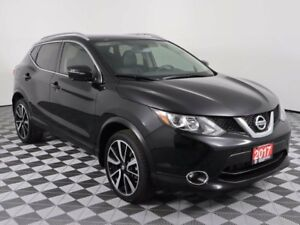 2017 Nissan Qashqai Leather/ Navi/ One Owner/ Clean Carproof