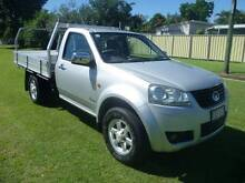 Great Value 2WD Ute - 2011 Great Wall - Finance Today Westcourt Cairns City Preview