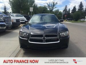 2014 Dodge Charger TEXT EXPRESS APPROVAL TO 780-708-2071 Edmonton Edmonton Area image 3