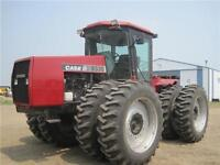 Case IH 9330 4WD tractor
