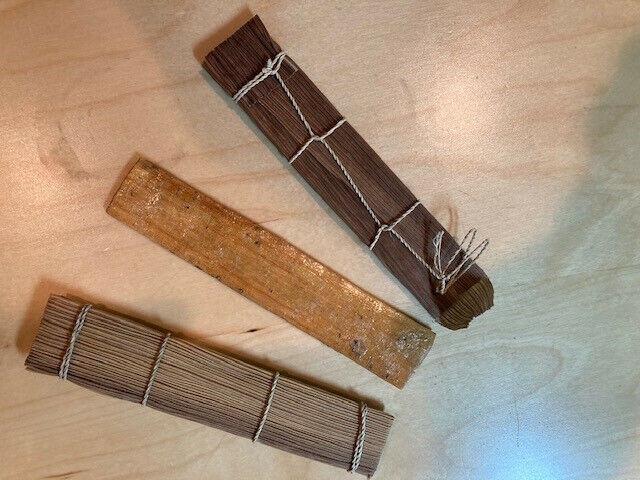 Kambo Excretion Phyllomedusa stick