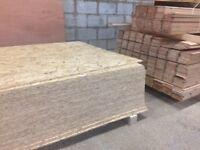 OSB3 boards 2400 x 1200
