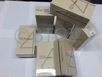 FOR SALE BOXED NEW SEALED Samsung Galaxy S6, S4 AND NOTE 4