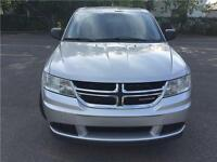 DODGE JOURNEY 2012 4CYL 108000KM AUTOMATIC SUPER CLEAN