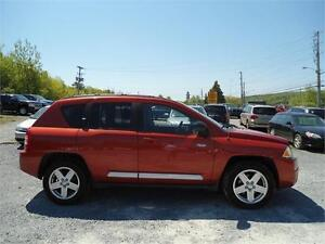 New mvi! 2010 Jeep Compass North Edition !!! 4x4! financing