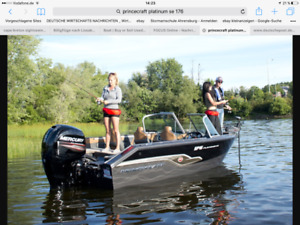 Wanted for a aluminium boat 16ft
