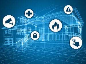 Smart Home System and Basic Security