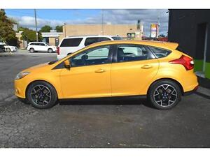 2012 Ford Focus SE - OWN FOR $37/week