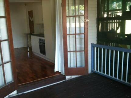 Large 1 bed Granny Flat  Paddington