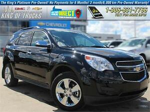 2015 Chevrolet Equinox LT One Owner | Low KM | PST Paid