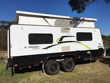 2015 Jayco Outback Expander Poptop Salamander Bay Port Stephens Area Preview