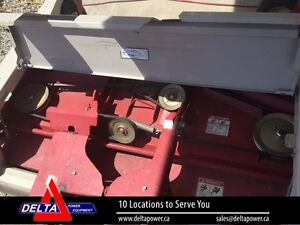 2011 Ventrac LM600 60 Side Discharge Mower Deck""