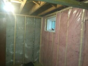 Basement and Bathroom solutions $20/hr Peterborough Peterborough Area image 4