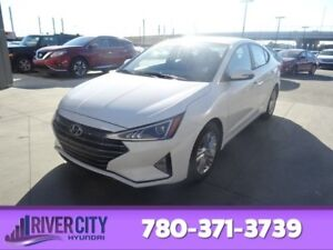 2019 Hyundai Elantra PREFERRED AUTO HEATED SEATS,REARVIEW CAMERA