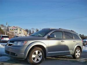 NEW MVI ! 2010 Dodge Journey SXT 3.5 v6 ! NEW MICHELIN TIRES
