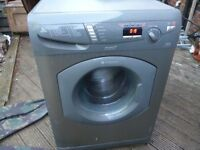 hotpoint washer spare or repairs