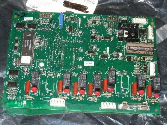 Grindmaster  A530-051 BOARD, CONTROL P330/430,ICB