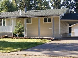 Renovated nice family home in Prince George