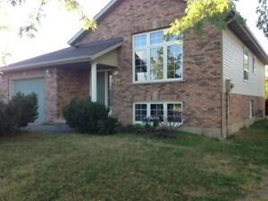 Perfect house for Brock students | 3 rooms avail January