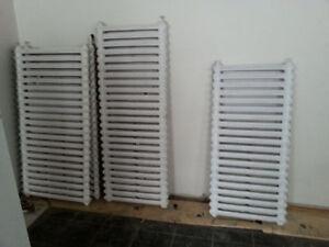 Radiateurs et Systemes Boiler / Fournaise