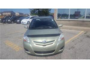 2008 Toyota Yaris -FREE WINTER TIRE PACKAGE INCLUDED