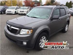 Mazda Tribute GX A/C MAGS 2011